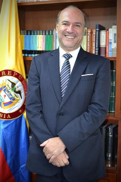 Carlos Ignacio Jaramillo