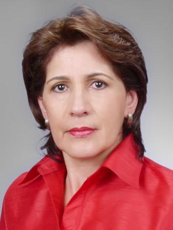 Maryluz Hincapié